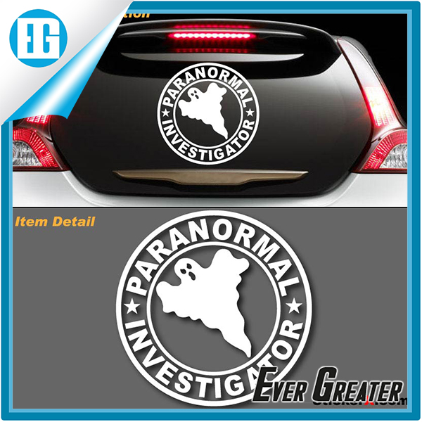 Custom Vinyl StickerCar DecalClear Transparent Stickers Pvc - Window stickers for cars custom