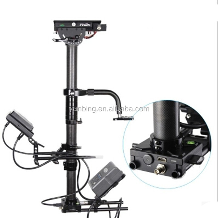 Photography LAING M50 Professional Broadcast Steadycam Video Camera Stabilizer For Alexa Red ARRI фото