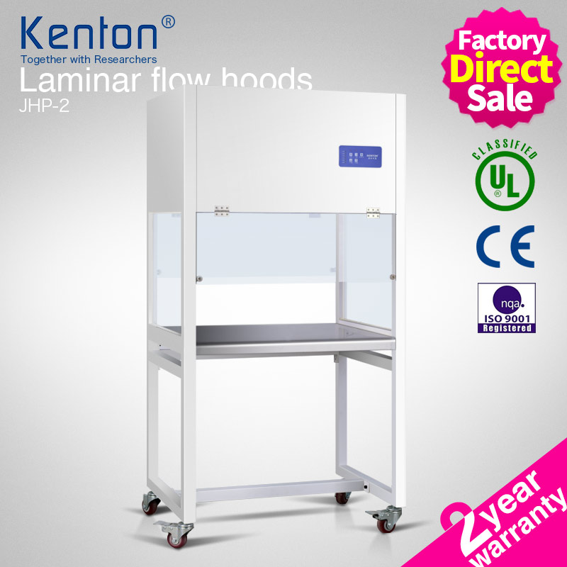 Laminar Flow Benches Biological Cabinets Vertical flow hood
