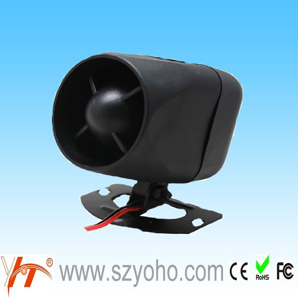 New design long distance alarm siren 150db
