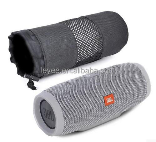 Wholesale Neoprene bag case for JBL charge 3 bluetooth speaker with handle