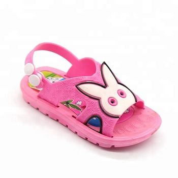 14460fbc1d51 Cheap Pvc Sandals For Girls Cartoon Cute Summer Beach Outdoor Shoes ...