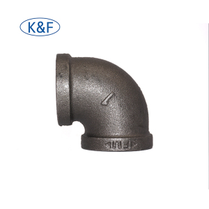 galvanizated fitting pipe elbow 10mm hose barb elbow fitting