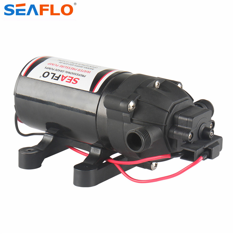 Submersible Water Pump Kubota Diesel Engine Pump