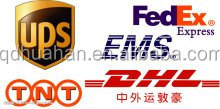 Express logistic courier service(DHL UPS TNT EMS)