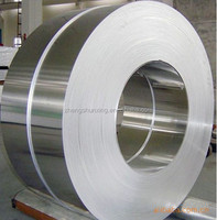 BAOSTEEL 304 Cold Rolled Stainless Steel Coil