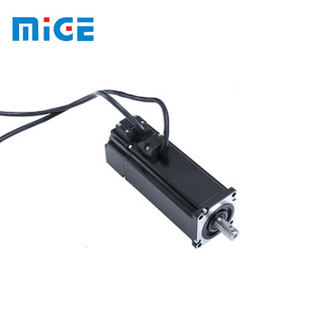 new design 200w 60mm AC servo motor factory