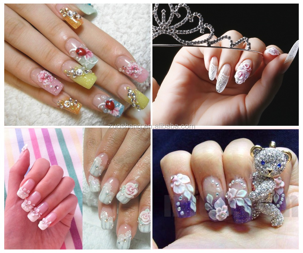 3d Nail Art Gel 3d Nail Art Gel Suppliers And Manufacturers At