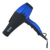 Best Selling Manufacturer Rubber Oil Painting Ionic Hair Dryers Enviromental Protection Hair Dryer