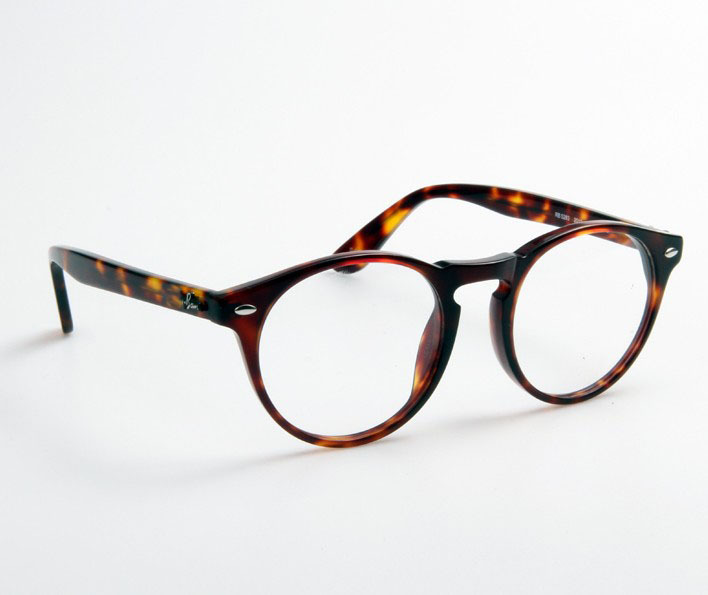 Brand Name Rb5283 Fashion Acetate Men And Women Retro