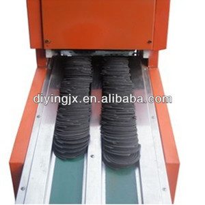 Large capacity Charcoal powder Wood powder Mosquito Repellent Coil Making Machine