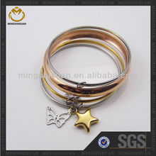 Stainless steel jewelry wholesale hyderabadi bangles