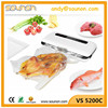 2016 CE, RoHS Households Hand Held Portable Products Manual Food Vacumm Sealer, Home Kitchen Appliance Food Saver Vacuum Sealer