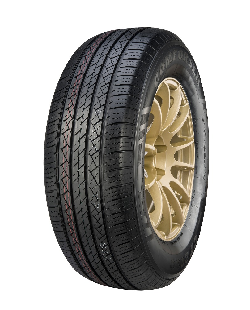 265/65R17 UCLA car tyre with DOT