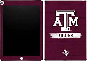 Texas A&M University iPad Air 2 Skin - Texas A&M Aggies Vinyl Decal Skin For Your iPad Air 2