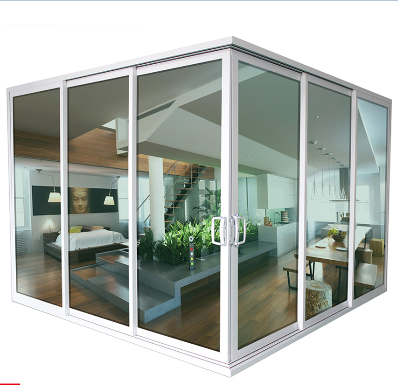 High quality used commercial aluminum frame glass entry doors shop front doors  sc 1 st  Alibaba & High Quality Used Commercial Aluminum Frame Glass Entry Doors Shop ...