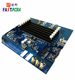 Shenzhen One-stop Service 94v0 Fr4 Electronic Printed Pcb Circuit Board Manufacturer And Pcb Assembly