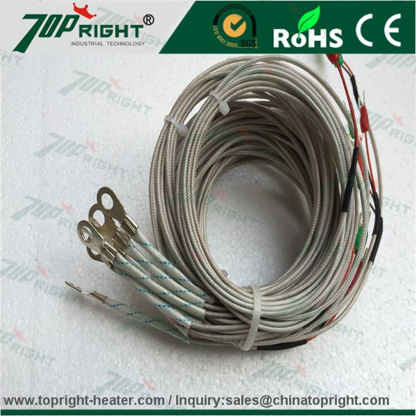 K Type Furnace Thermocouple K Type Furnace Thermocouple Suppliers – Industrial Furnace Wiring