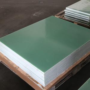 Fiberglass Epoxy Resin Colored Laminated G10 Wholesale, Resin
