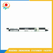Hot selling cheap customized branded stylus ball pen