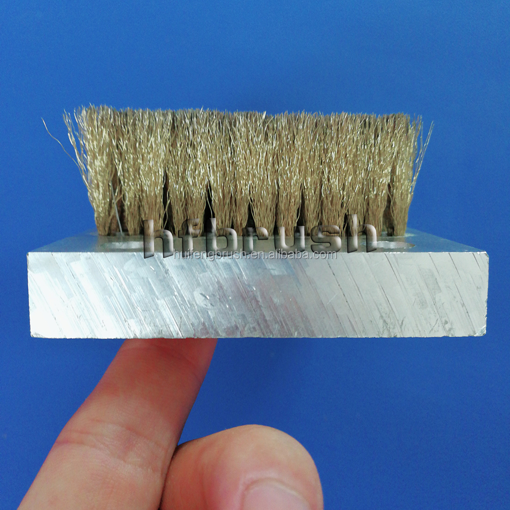 China flat wire brush wholesale 🇨🇳 - Alibaba