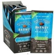 Barney Butter Single Serve Almond Butter 2 0.6 Oz (Pack of 24)