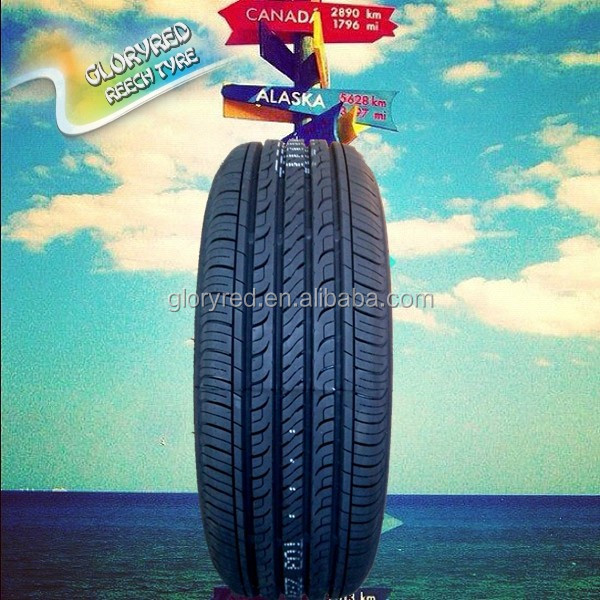 double king car tires with ECE DOT GCC certificates