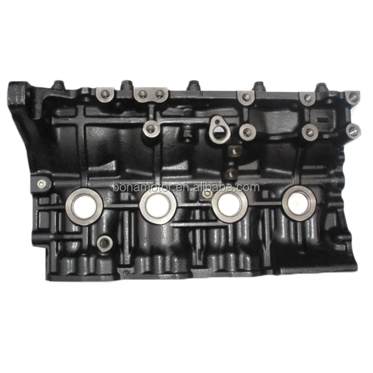 Auto Engine Block for TOYOTA 2L2 2LT Cylinder Block
