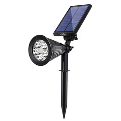 Newest 5W solar home light for DC 12v fan solar power lighting system with Mp3 and Radio