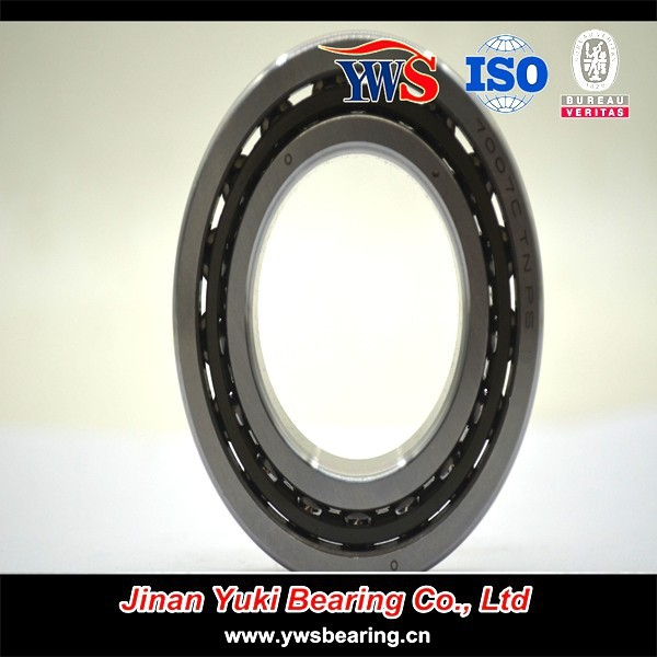 7000 A B C TN P5 Angular Contact Ball Bearing 7000 A B C TN