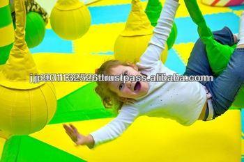 Klettergerüst Turnhalle : Indoor klettergerüst der spielplatz für kinder baby spielgeräte