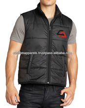 Custom Quilted Vest new 2016 design