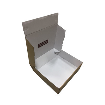 Wholesale Different Foldable Corrugated Gift Box Packaging