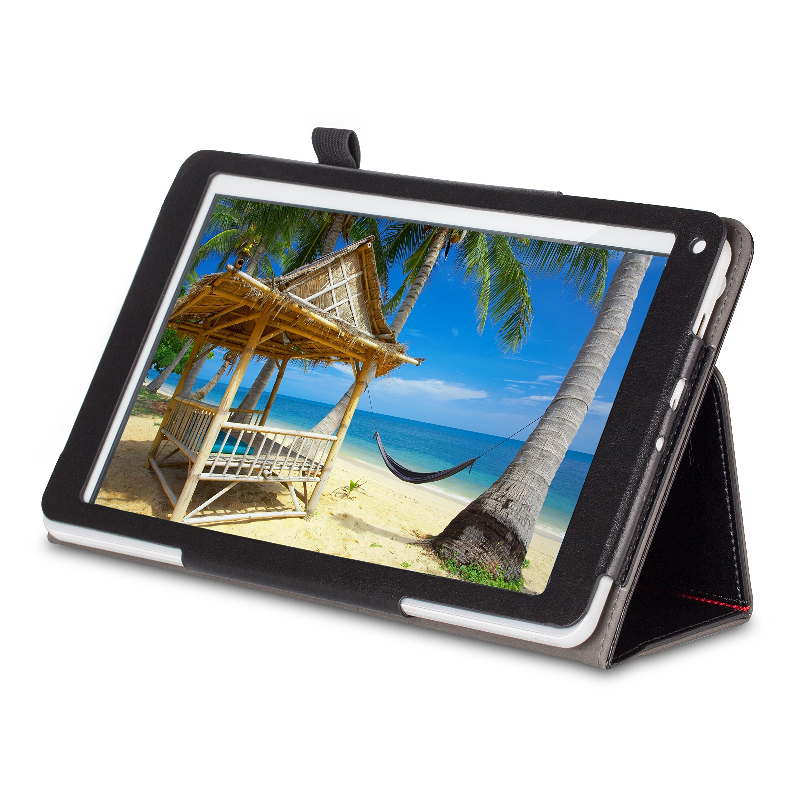 ddd4b72110b75 Get Quotations ·  3 Bonus Items  Simbans Presto 10 Inch Tablet