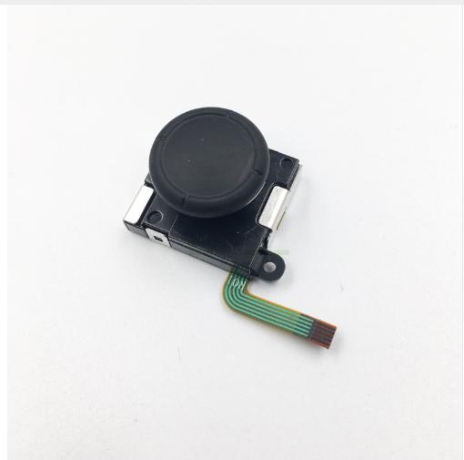 2 Stücke 3d Analog Joystick Thumb Arcade Stick Für Psp Joystick Potentiometer Schalter Konsole Controller Reparatur Steuerknüppel
