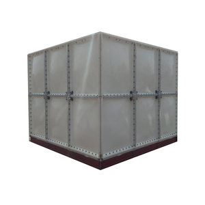 Small Poly plastic water storage tank with high quality made in Huili