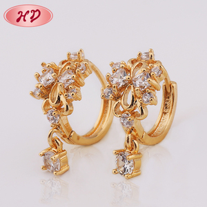 Spanish Gold Earrings Supplieranufacturers At Alibaba