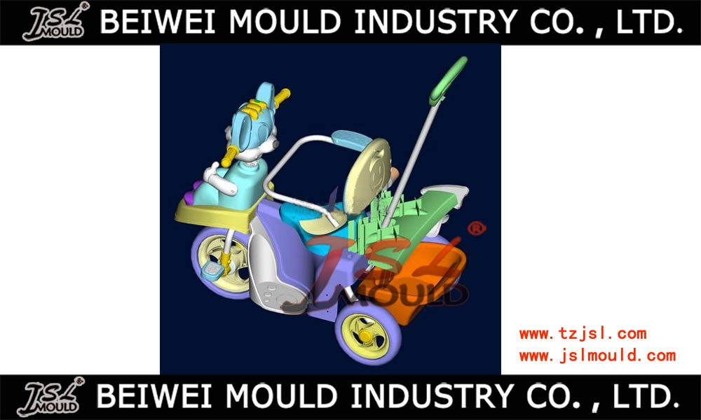 plastic baby carrier baby walker mould