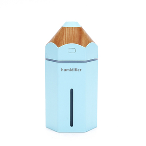 New design pencil humidifier kids oil diffuser