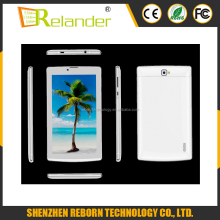 brand new android 5.1 low cost 3g tablet pc phone smart phone 7 inch tablet MTK8321 quad core
