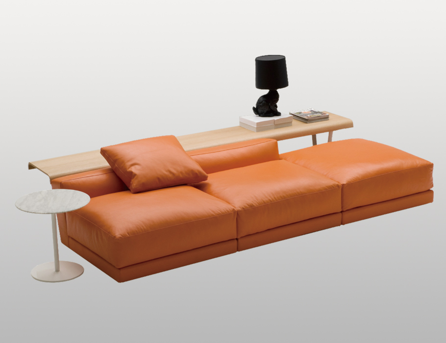 Contemporary Furniture Moroccan Sofa