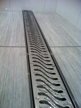 Zurn Floor Drain