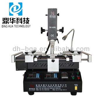 pcb soldering machine