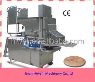 Middle scale chicken nuggets Forming Food Processing Machine AMF400-II