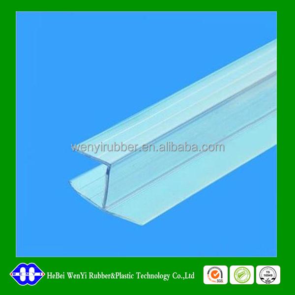 cool pvc shower door seal strip pvc shower door seal strip suppliers and at alibabacom with shower door plastic strip