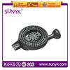 Chinese range burner cast iron burner gas for Catering and home kitchen 10th year munufacturer