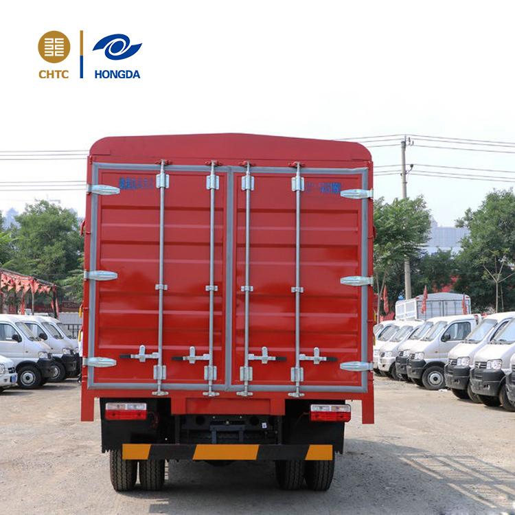 8c95055cd8 China Dong Feng Cargo