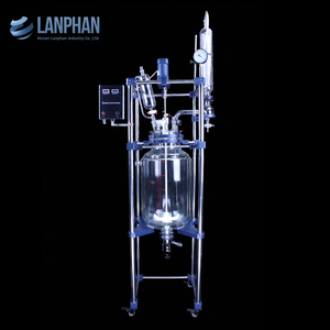 Lab Pyrolysis Micro Batch Media Methanol Hydrothermal Synthesis Reactor