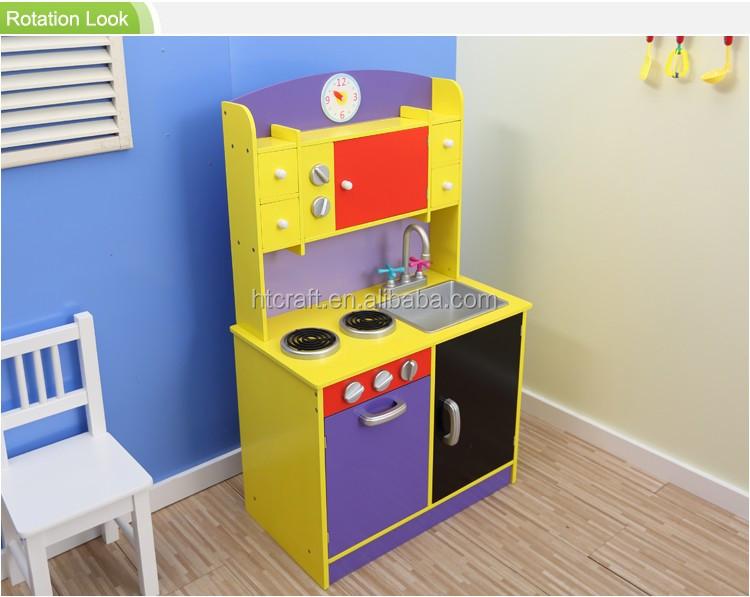 Houten Speelgoed Keuken : H cm jaar boven mdf kinderen houten speelgoed