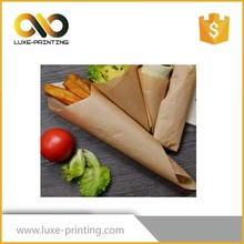 2018 New Logo Custom Food Tissue Wrapping Kraft Paper